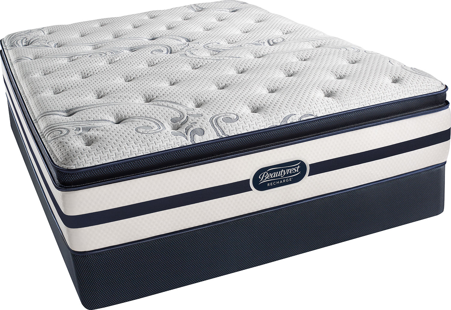 Dumont Firm Pillow Top
