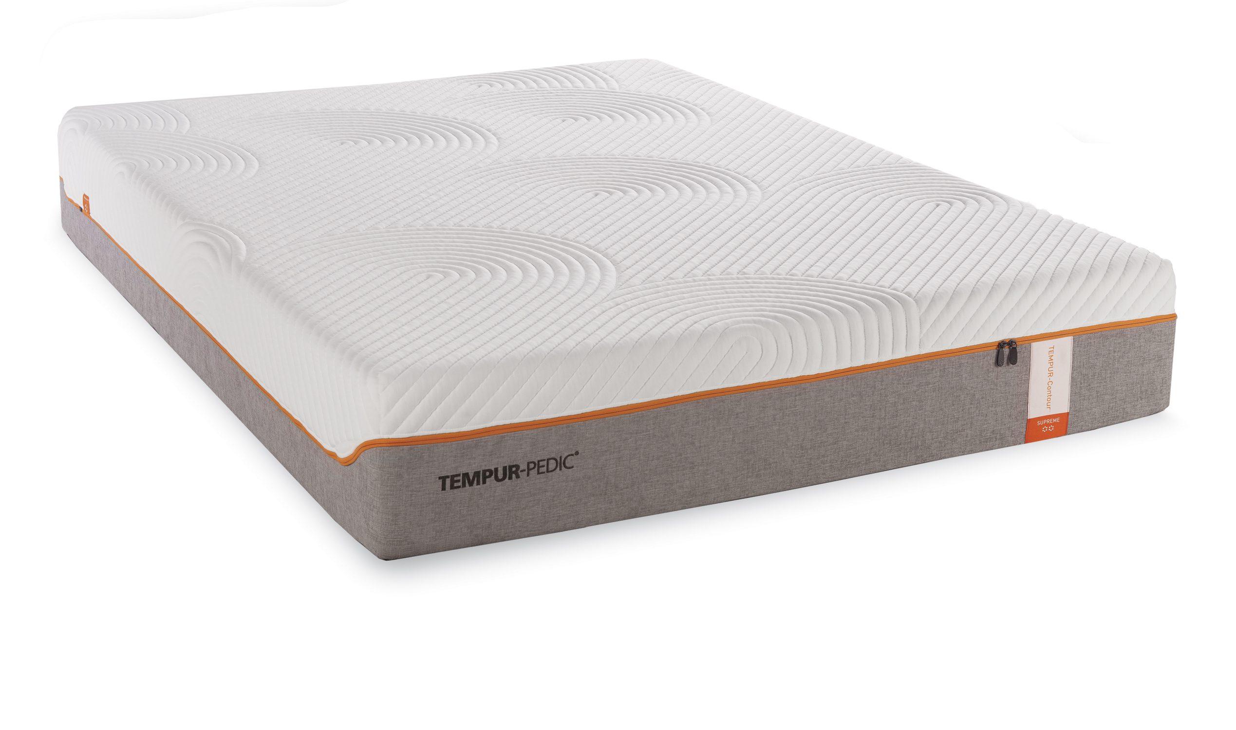 TEMPUR-Contour Supreme