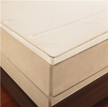 best authentic 1b844 64d1a TEMPUR-Contour Allura ⋆ Bed Pros Mattress