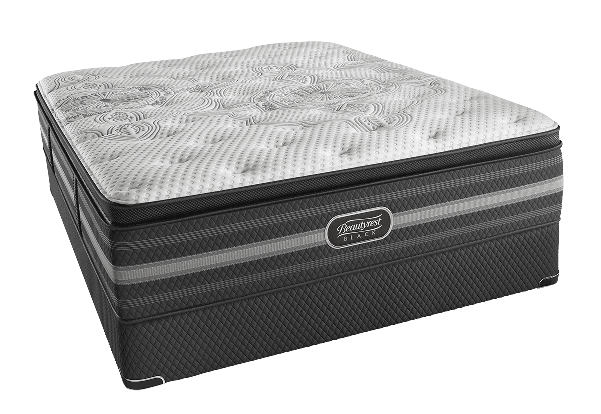 Katarina Luxury Firm Pillow Top Bed Pros Mattress
