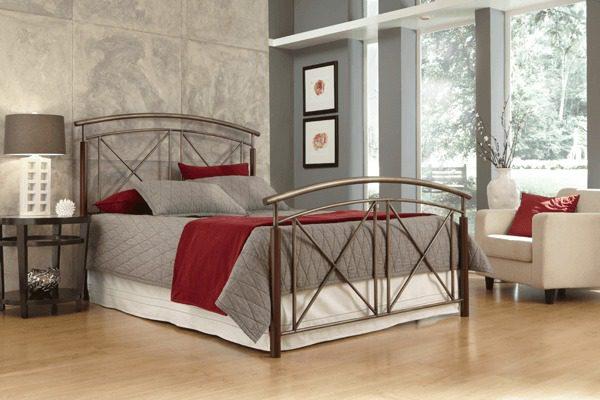 Belair Bed