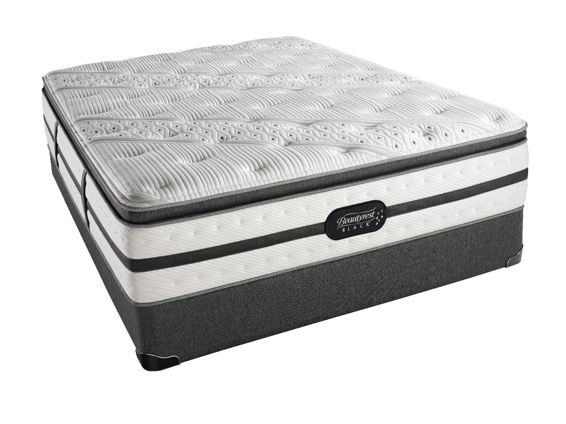 Evie Firm Pillow Top