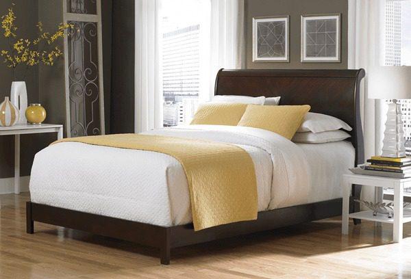 Bridgeport Bed