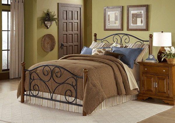 Doral Bed