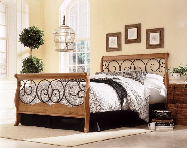 Dunhill Bed