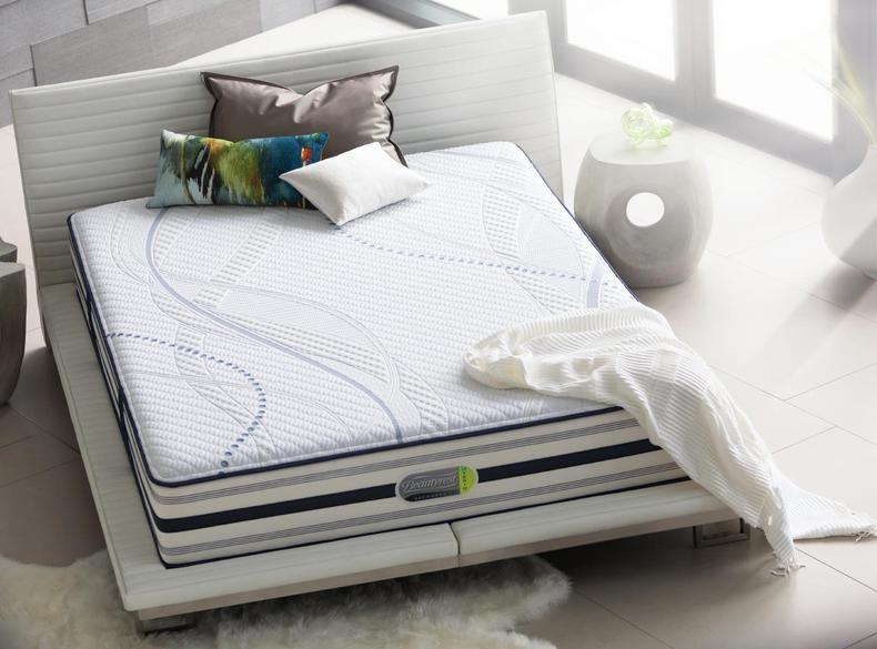 Dumont Plush Pillow Top
