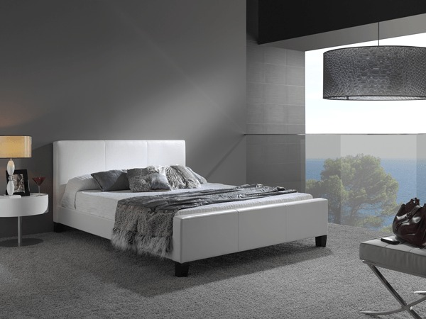 Euro Platform Bed