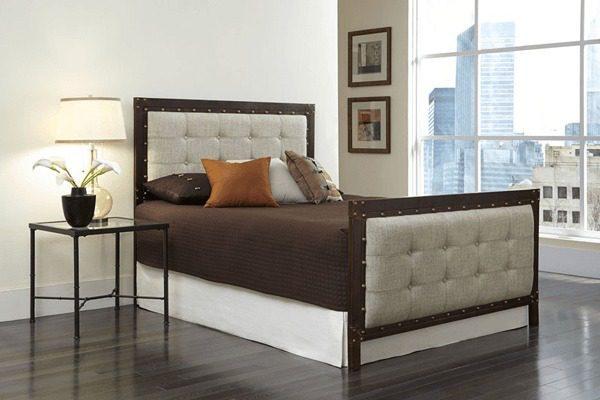 Gotham Bed