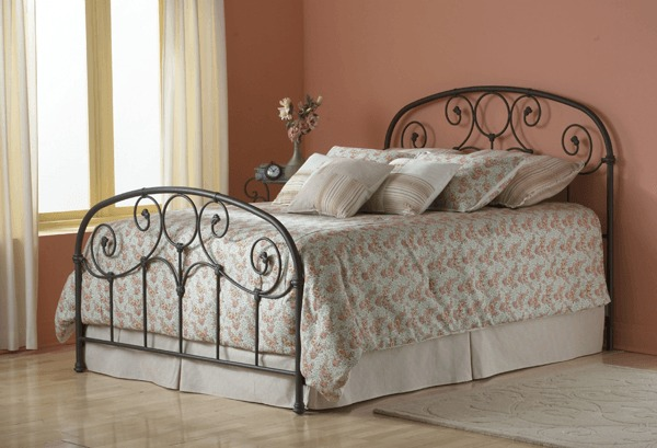 Grafton Bed
