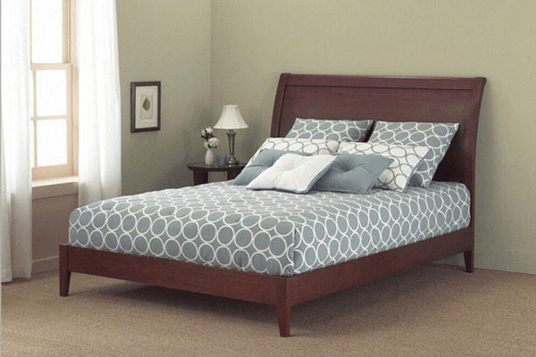 Java Platform Bed