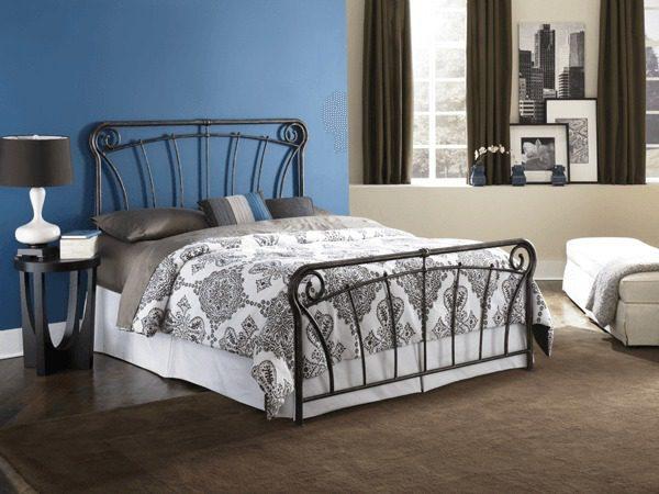 Langford Bed