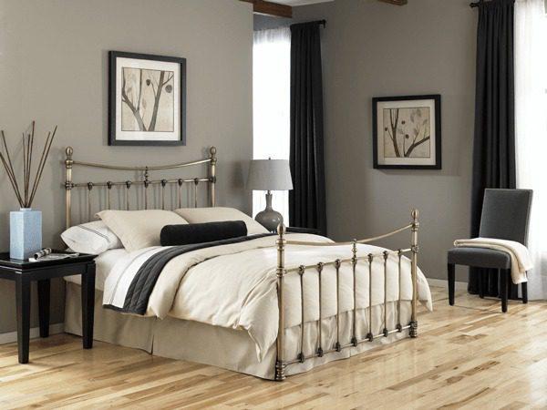 Leighton Bed