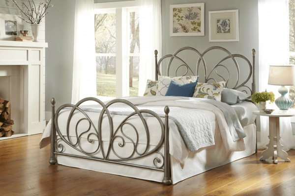 Lizmore Bed