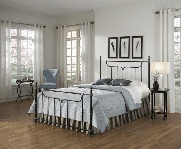 Merrill Bed