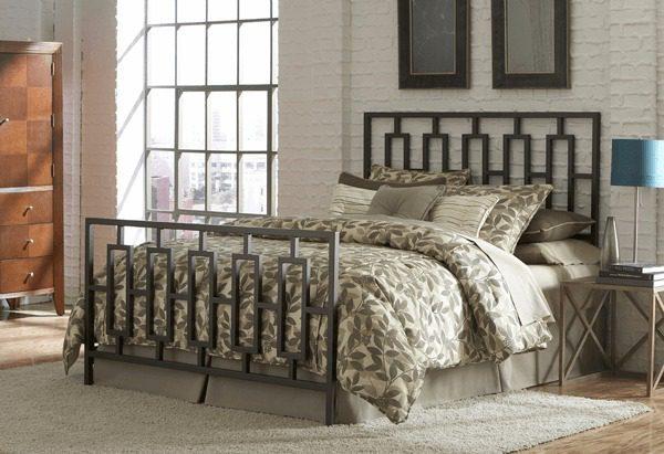 Miami Bed