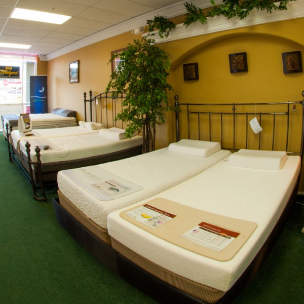 Citrus Park Mattress Store ⋆ Bed Pros Mattress