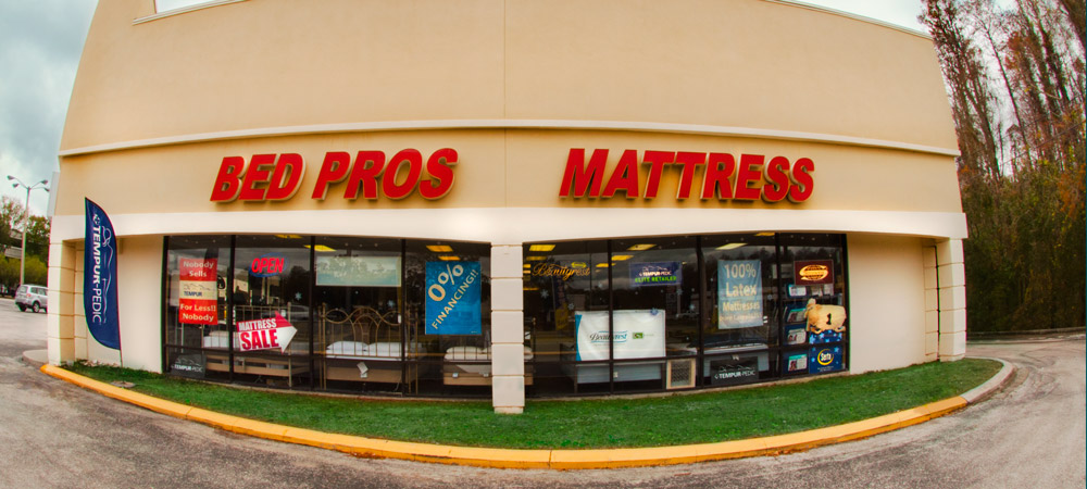 North Carrollwood Mattress Store