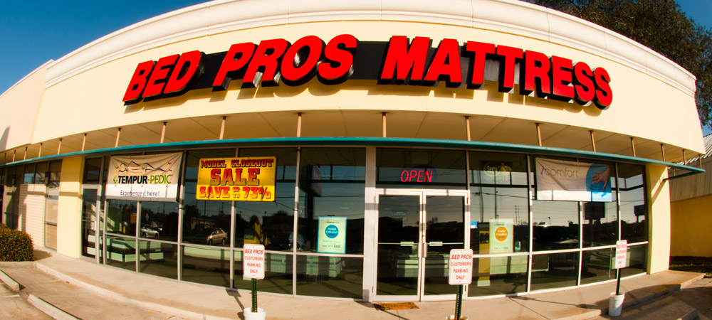 New Port Richey Mattress Store