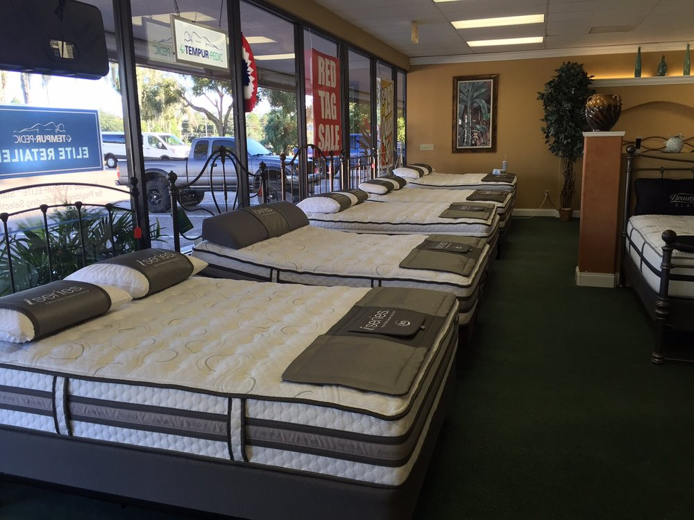 Palm Harbor Mattress Store