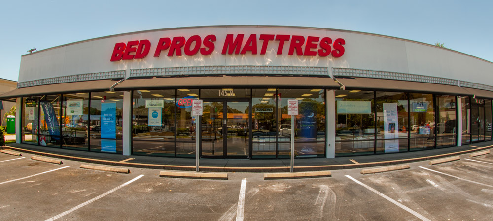 South Tampa Mattress Store