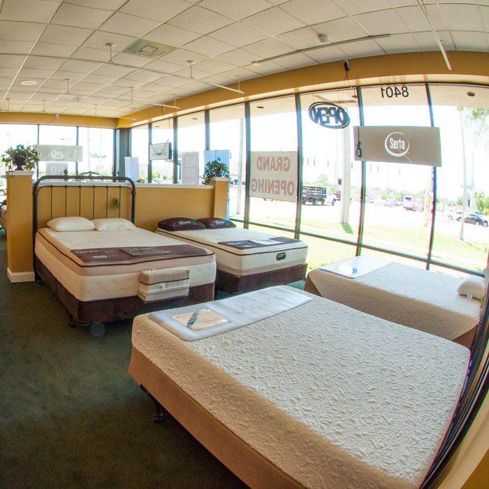 Tampa Mattress Store - Bed Pros Mattress