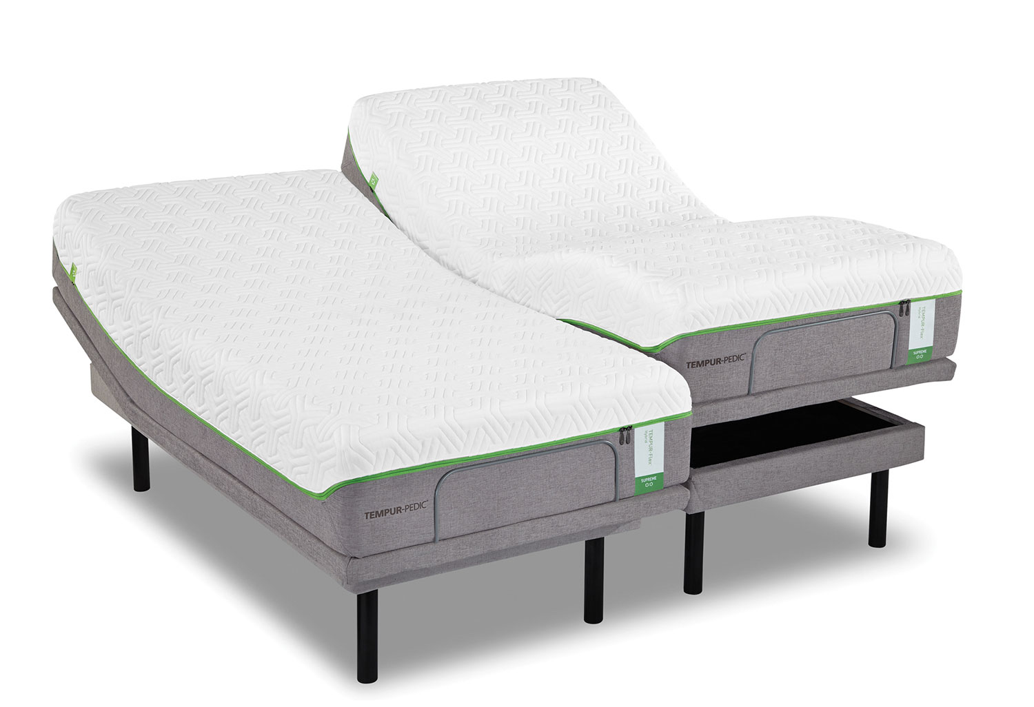 Twin Size Tempurpedic Mattress
