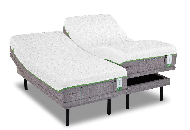 Tempur Ergo Premier Bed Pros Mattress