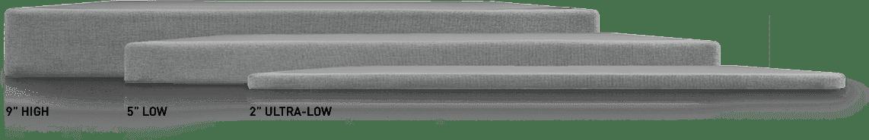 tempur-pedic-foundation-sizes