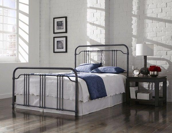 Wellesly Bed