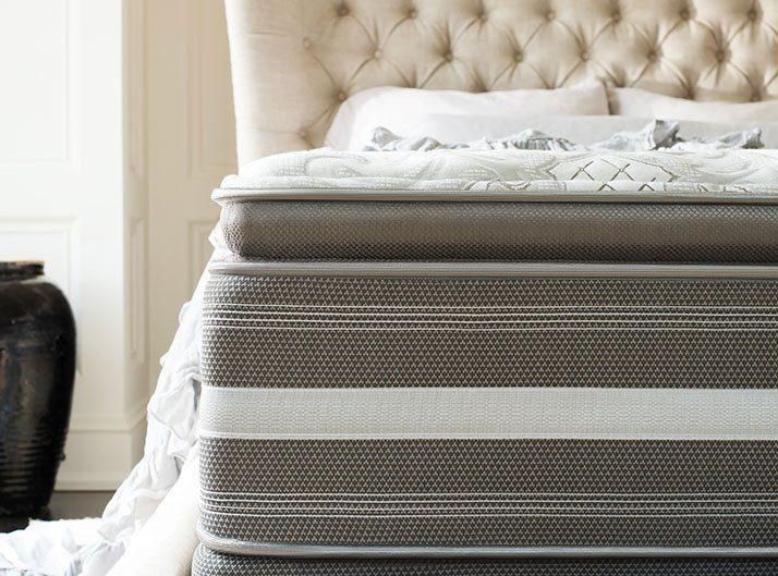 Deerchase Plush Pillow Top