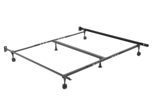 Heavy Duty Bed Frame - Bed Pros Mattress