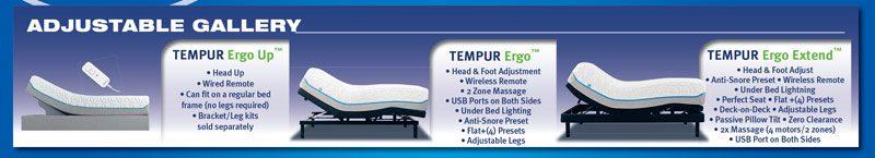 Adjustable Bed Sale
